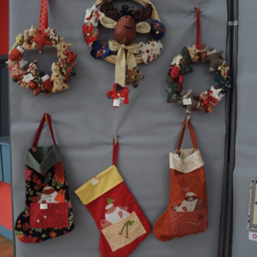 Atelier Les Mille et une Décos Décorations de Noël